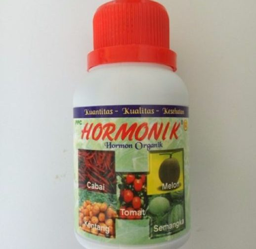 apa itu hormonik nasa
