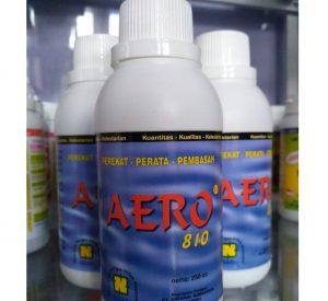 aplikasi aero 810