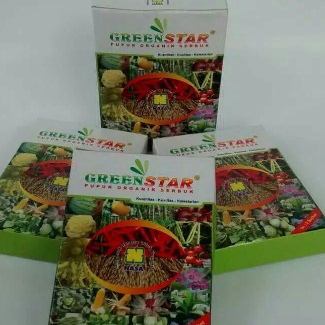 kelebihan greenstar nasa