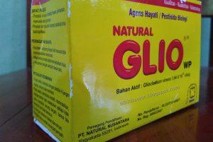 Penggunaan Natural GLIO dari NASA pada Tanaman
