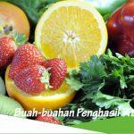 Buah-buahan Penghasil Vitamin C