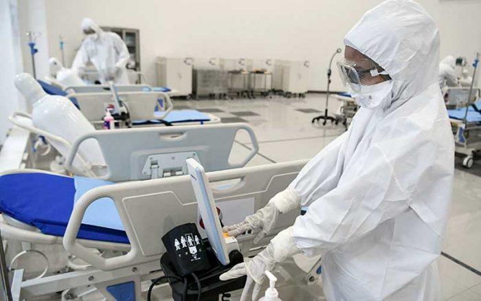 apa saja 12 masalah yang ditimbulkan oleh pandemi covid 19
