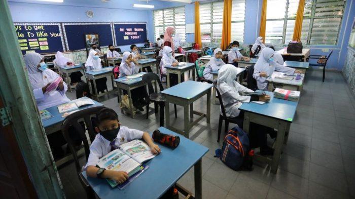 dampak pandemi covid 19 di sektor pendidikan